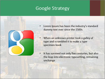 Downtown PowerPoint Template - Slide 10