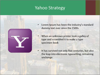 Downtown PowerPoint Template - Slide 11