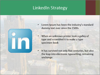 Downtown PowerPoint Templates - Slide 12