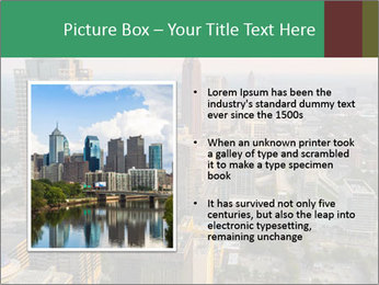 Downtown PowerPoint Template - Slide 13