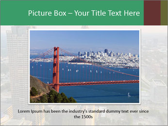Downtown PowerPoint Template - Slide 15