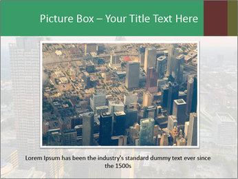 Downtown PowerPoint Template - Slide 16