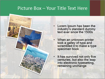 Downtown PowerPoint Template - Slide 17