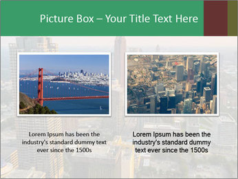 Downtown PowerPoint Templates - Slide 18