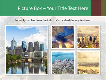 Downtown PowerPoint Template - Slide 19
