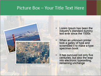 Downtown PowerPoint Templates - Slide 20