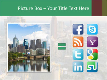 Downtown PowerPoint Templates - Slide 21