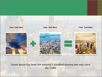 Downtown PowerPoint Template - Slide 22