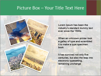 Downtown PowerPoint Templates - Slide 23