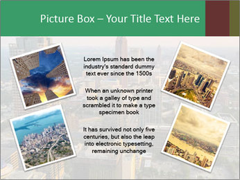 Downtown PowerPoint Templates - Slide 24