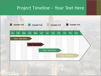 Downtown PowerPoint Templates - Slide 25