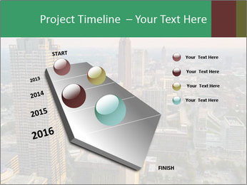 Downtown PowerPoint Template - Slide 26