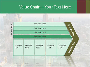 Downtown PowerPoint Template - Slide 27