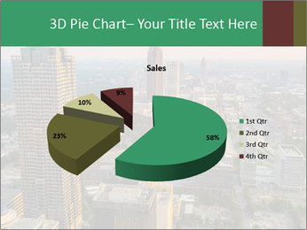 Downtown PowerPoint Templates - Slide 35