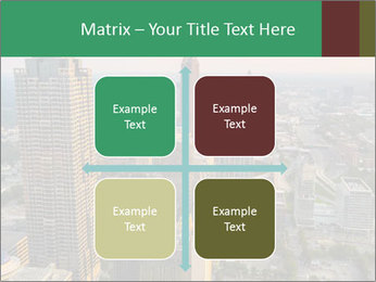 Downtown PowerPoint Template - Slide 37