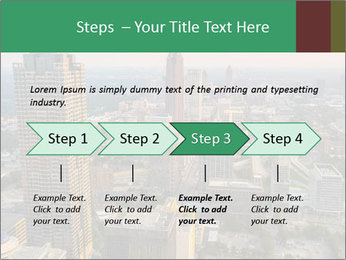 Downtown PowerPoint Template - Slide 4
