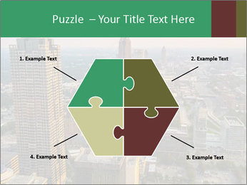 Downtown PowerPoint Template - Slide 40
