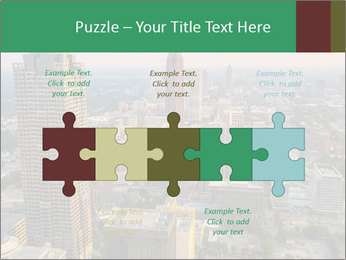 Downtown PowerPoint Template - Slide 41