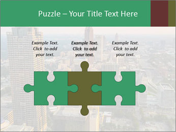 Downtown PowerPoint Template - Slide 42