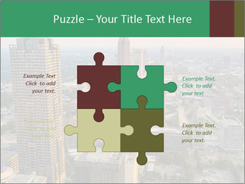 Downtown PowerPoint Template - Slide 43