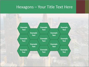 Downtown PowerPoint Template - Slide 44