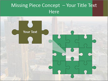Downtown PowerPoint Templates - Slide 45