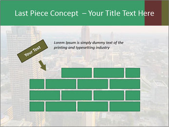 Downtown PowerPoint Template - Slide 46