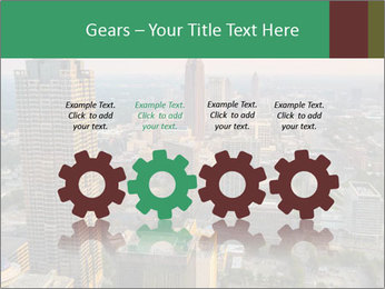 Downtown PowerPoint Templates - Slide 48