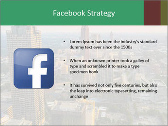 Downtown PowerPoint Templates - Slide 6