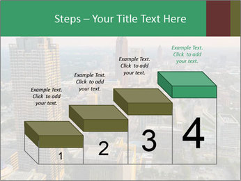 Downtown PowerPoint Templates - Slide 64