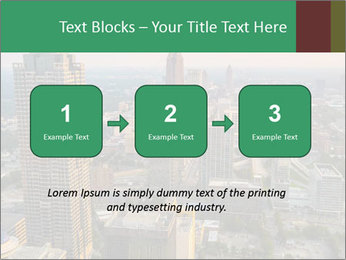 Downtown PowerPoint Templates - Slide 71