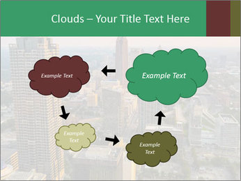 Downtown PowerPoint Templates - Slide 72