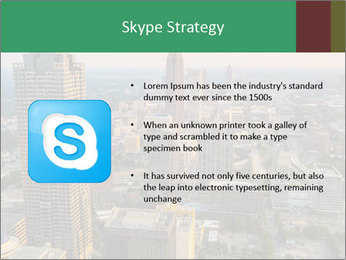 Downtown PowerPoint Templates - Slide 8