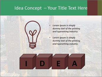Downtown PowerPoint Template - Slide 80