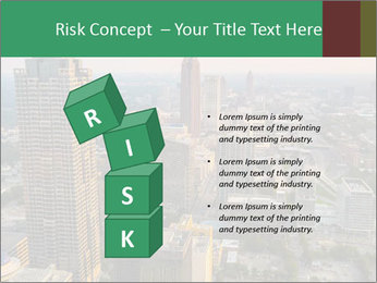 Downtown PowerPoint Template - Slide 81