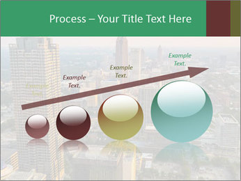 Downtown PowerPoint Templates - Slide 87