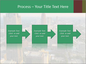 Downtown PowerPoint Templates - Slide 88