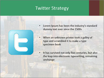 Downtown PowerPoint Templates - Slide 9