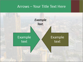 Downtown PowerPoint Templates - Slide 90