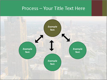 Downtown PowerPoint Templates - Slide 91