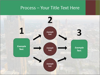 Downtown PowerPoint Template - Slide 92