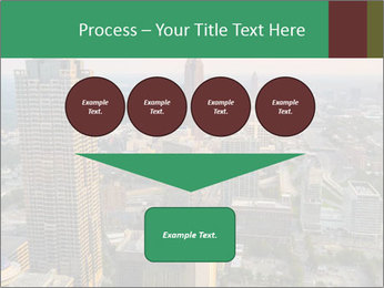 Downtown PowerPoint Template - Slide 93