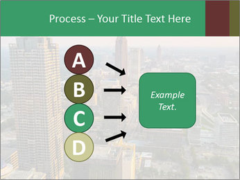 Downtown PowerPoint Template - Slide 94
