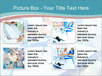 Вoctors and patient PowerPoint Templates - Slide 14