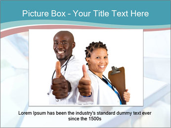 Вoctors and patient PowerPoint Templates - Slide 15