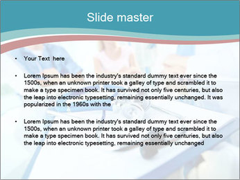 0000090754 PowerPoint Template - Slide 2