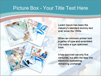 Вoctors and patient PowerPoint Templates - Slide 23