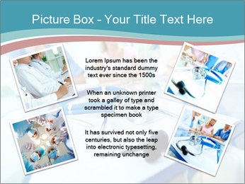 Вoctors and patient PowerPoint Templates - Slide 24