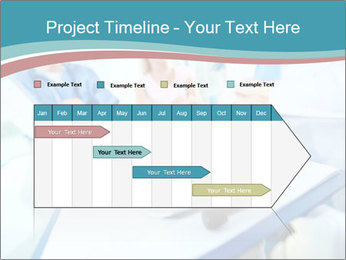 Вoctors and patient PowerPoint Templates - Slide 25