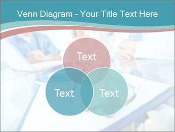 Вoctors and patient PowerPoint Templates - Slide 33